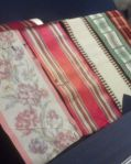 Ribbons from the Greene Collection at the Genesee Country Village